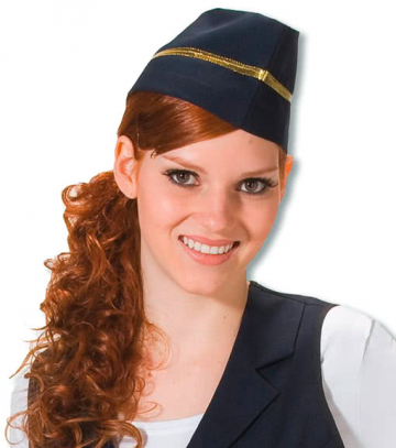 Stewardesses Hut