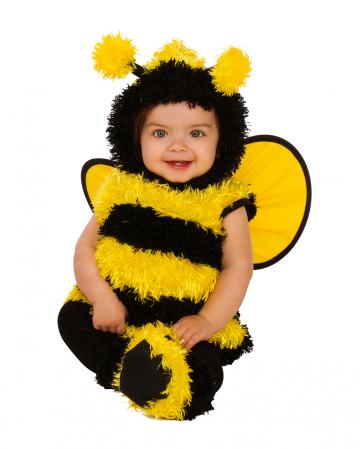 Niedliches Bienchen Kinderkostüm