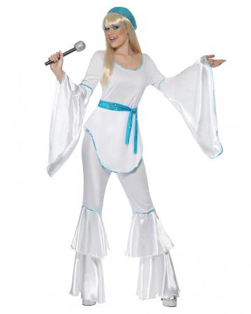 70 er Jahre Damen Kostüm