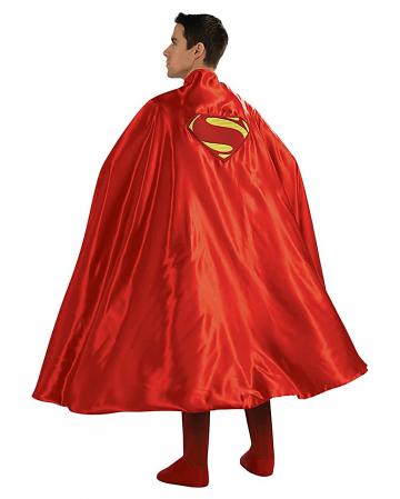 Superman Cloak Man of Steel Deluxe