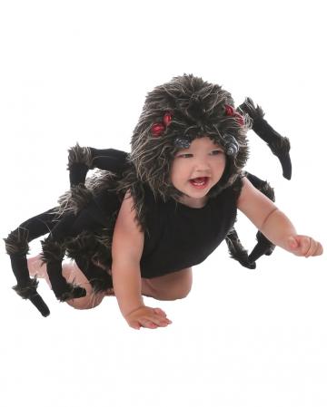 Tarantula baby costume