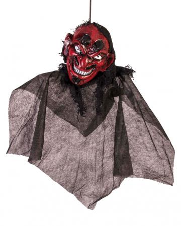 Hängefigur Teufel 30 cm
