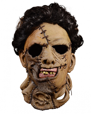 Texas Chainsaw Massacre 2 Leatherface Mask