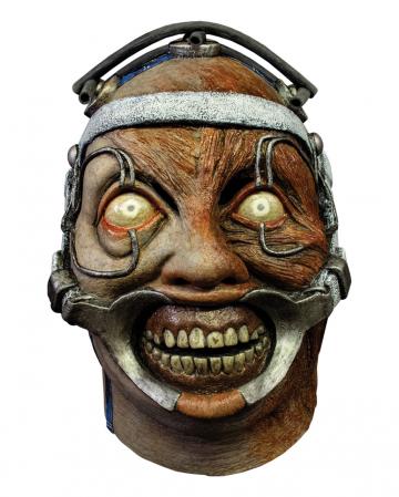 The Doctor Maske Dead by Daylight