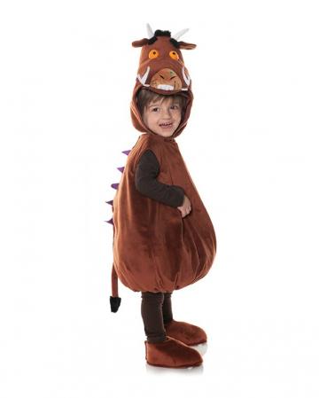 Der Grüffolo Baby & Kleinkinder Kostüm