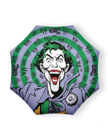 The Joker Batman DC Comics Regenschirm