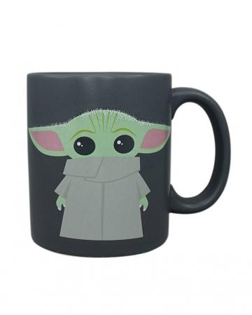 The Mandalorian the Child (Baby Yoda) Tasse