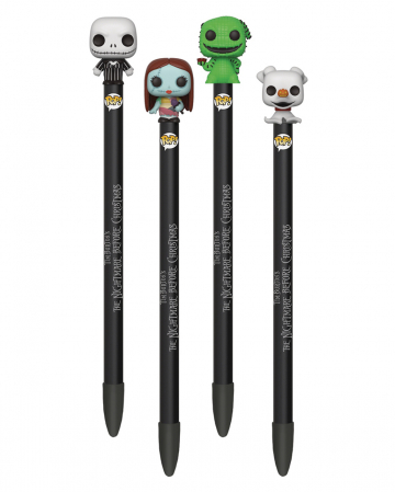 The Nightmare Before Christmas Funko Pop! Pencil