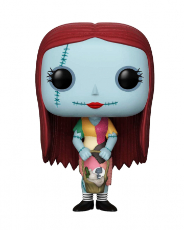 Nightmare Before Christmas Sally Funko POP! Character