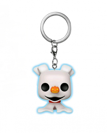 Zero Pop! Key Chain.
