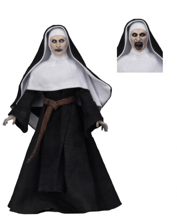 The Nun Conjuring Collectible Figure 20cm