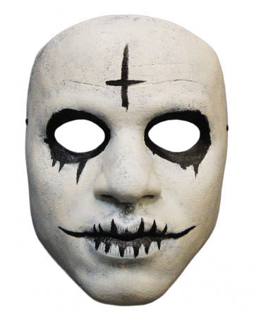 The Purge Killer Mask