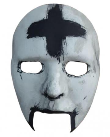 The Purge - Plus Mask