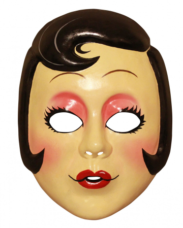 The Strangers Pin Up Girl Maske