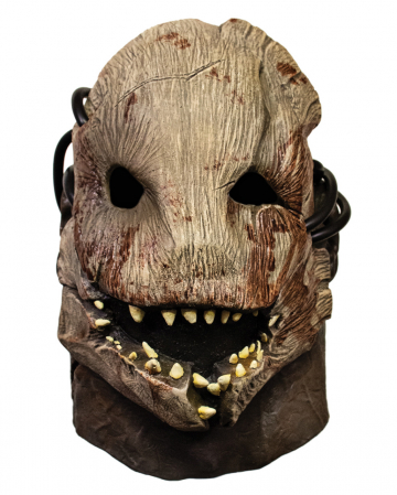 The Trapper Mask - Dead By Daylight