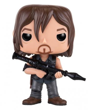 The Walking Dead Daryl Dixon Funko Pop! Figur