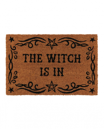The Witch Is In Türmatte