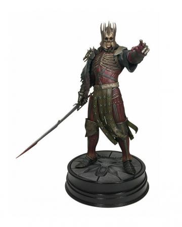 The Witcher 3 Eredin König der Wilden Jagd Figur