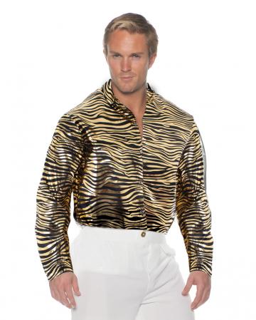 Tigerbändiger Hemd
