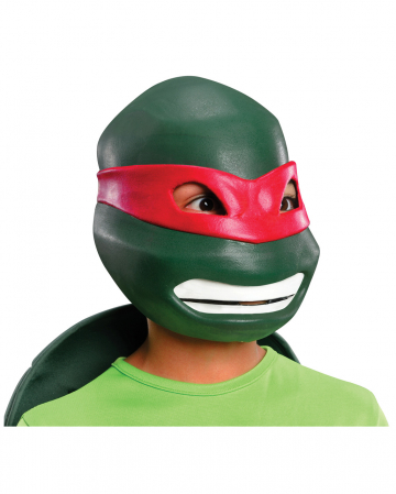 TMNT Raphael children´s mask