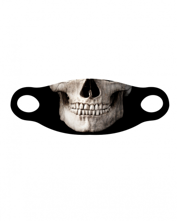 Skull Everyday Mask