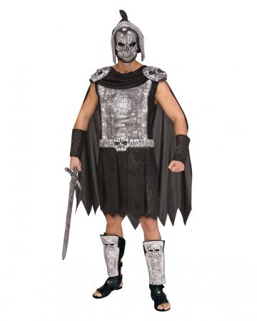 Totenschädel Gladiator Kostüm
