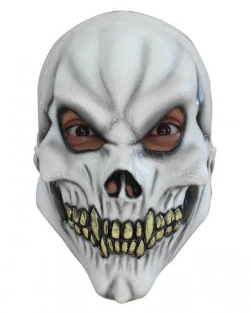 Totenschädel Latex Kinder Maske