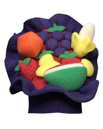 Tutti Frutti Foam Hat