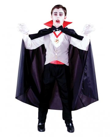 Vampire Child Costume