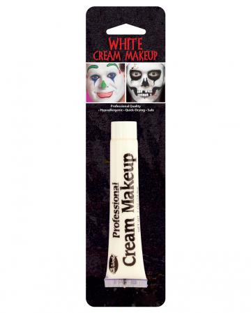 Professional Vampire Make Up White