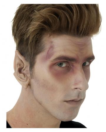 Spitze Vampir Ohren aus Latex