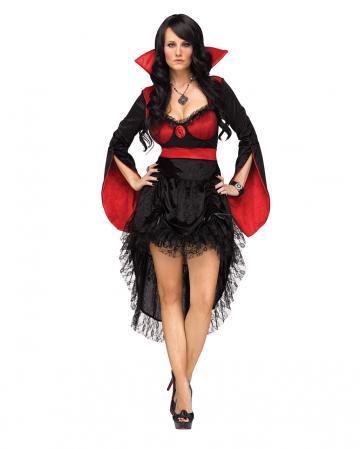 Vampiro Lady Costume