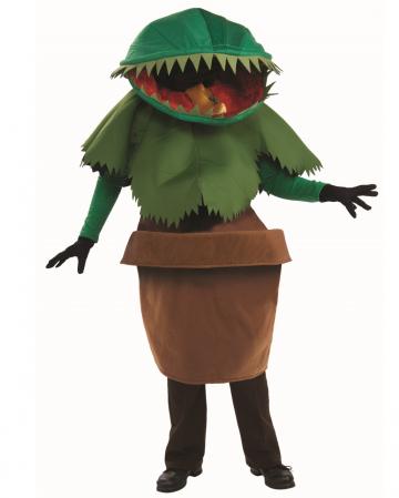 Fleischfressende Pflanze Kostüm