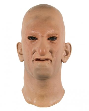 Foamlatex Maske Verbrecher