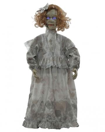 Victorian Halloween Doll