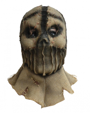 Antique Scarecrow Mask
