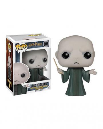 Voldemort Harry Potter Funko POP! Figure