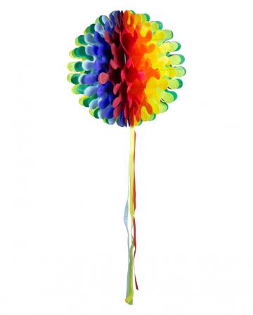 Honeycomb Multicolor 30cm