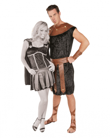 Warrior Warrior Costume