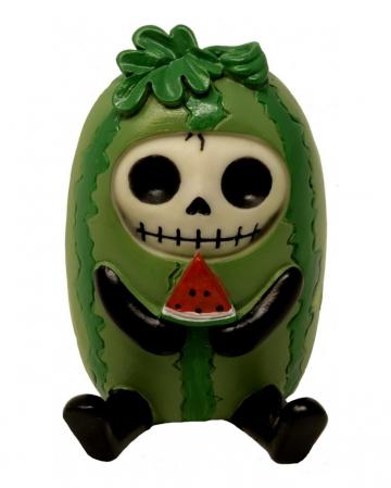 Furrybones Figur klein - Watermelon