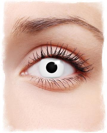 Klassische Zombie Kontaktlinsen