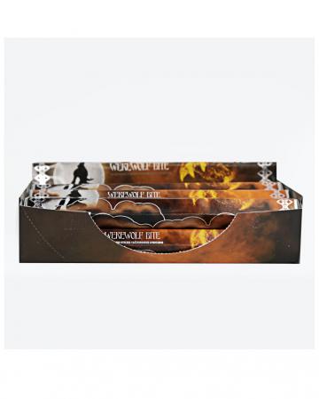 Werewolf Bite Incense Sticks 20pcs.