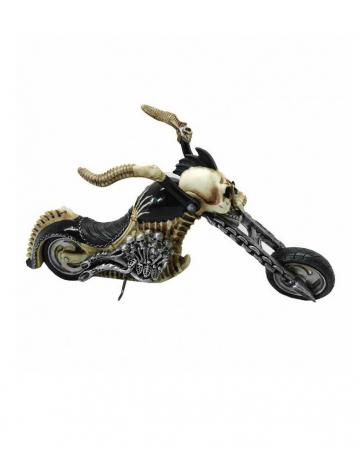 Wheels of Anarchy Motorrad Figur 31,5cm