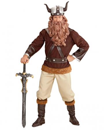 Viking Velkan Costume