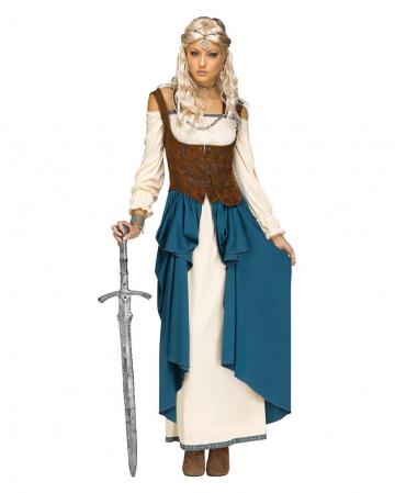 Wikinger Königin Verkleidung