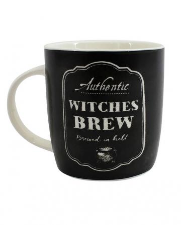 Witches Brew Kaffeetasse