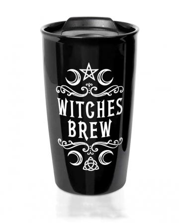 Witches Brew ToGo Coffee Mug