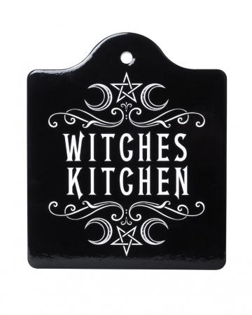 Witches Kitchen Schneidbrett & Servierplatte