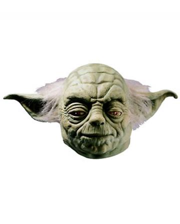 Star Wars Yoda Maske