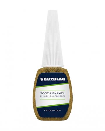 Toothpaste Gold Kryolan